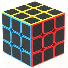 Twist Puzzle 3x3x3 Speed Magic Cube Rubik Classic Rubix Stress Relif Game Toys