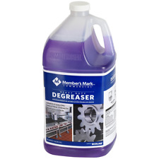 Member's Mark Commercial Heavy-Duty Degreaser (128 oz. Makes 32 Gallons)