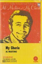 CASSETTE.  CT239    MY  CHERIE  AL MARTINO