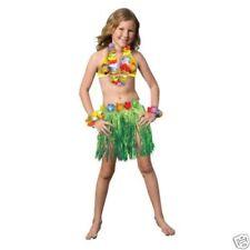 Amscan International 213406 Hawaiian Luau Child Size Skirt Kit