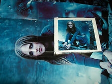 Avril Lavigne Complicated Australian Limited 3 Track CD Single with Poster