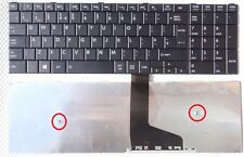 TOSHIBA SATELLITE / PRO C50 SERIES C50D C50-A UK LAYOUT KEYBOARD