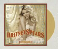 Britney Spears CIRCUS Vinyl  Gold & White Swirl LIMITED 5,000 Pre Order 11/28