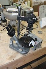 Leitz Inverted Microscope WITH POWER SUPPLY