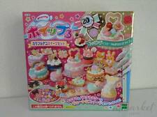 Japanese DIY Whipple Cream Toy Kit Mix Cream Party set New from Japan F/S