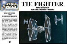 Nuevo Fine Molds 1/72 Star Wars Tie Fighter SW-2 Japón