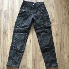 Bulletproof Hip Motorcycle Trousers