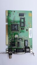 LAN CARD NETZWERKKARTE 3C509B-COMBO ETHERL.III 10-BaseT BNC-C ISA BUS NEU