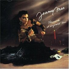 Jeanne Mas - Femmes d'aujourd'hui [IMPORT] (CD, 1986, Emi) OOP