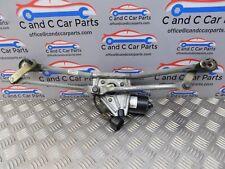 BMW Z3 ROADSTER  WINDSCREEN WIPER MOTOR & LINKAGE 8357867 8389512