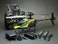 WLtoys V912 2.4Ghz 4 Channel Brushless RC Helicopter With Gyro RTF + Transmitter