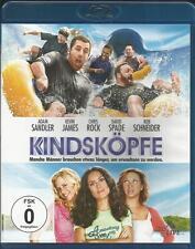 Kindsköpfe - Adam Sandler / Blu-Ray