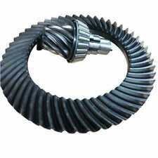 Used Ring Gear And Pinion Set Compatible With John Deere 4455 4455 4255 4255