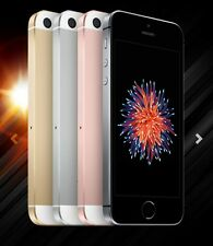 Set of 2 Brand New Sealed Apple iPhone SE - 32GB - Spaced Gray (Boost Mobile)