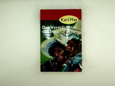 Haffmans-taschenbuch May nr. 1113 Karl: Preiswert Kaufen Am Rio De Laplata : Reiseerzählung.