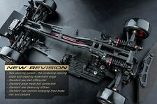 MST FXX-D S IFS 2WD FR Electric Shaft Driven Car KIT 532131 New