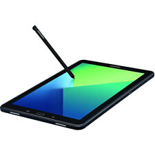 Samsung Galaxy Tab A 10.1 Tablet 16GB S Pen - Black...