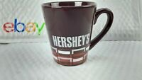 Hershey's Chocolate Coffee Mug  Retro design