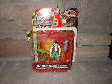 Jurassic Park III 3 Wave 2 Alan Grant w Compies and Opened Package