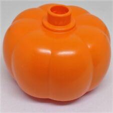 LEGO DUPLO 10869 Bauernmarkt Supermarkt Kürbis orange NEU