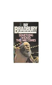 Something Wicked This Way Comes by Bradbury, Ray Paperback Book The Cheap Fast