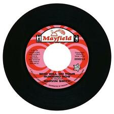 MARVIN SMITH qui fera votre Running maintenant New Northern Soul 45 (Outta vue) 7""