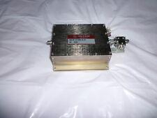 MITEQ AMF-5B-079084-35-37P AMPLIFIER