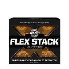 PMD Flex Stack Hardcore Methyl Andro Hardcore + Z Test