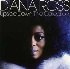 DIANA ROSS - UPSIDE DOWN - THE COLLECTION - NEW CD!!