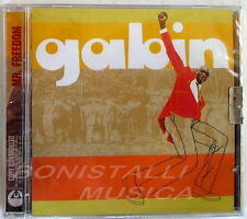 GABIN - MR. FREEDOM - CD Sigillato