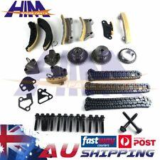 For Holden Timing Chain Kit Captiva CG Alloytec LU1 3.2L SI DI LF1 LFW 3.0L 06-