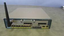 Cisco UC520W-8U-4FXO-K9 VoIP Router with Call Manager Express