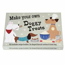 Make Your Own Doggy Treats Gift Set