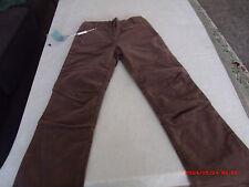 Blumarine Girls' Brown Pant (8Yr.) MSRP:  $211.00