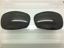 Dolce Gabbana D&G 2192 Custom made Replacement Lenses Black Polarized NEW!!!