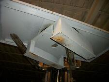 American Lifts 2,000 lb. Manual TT NonPowered TurnTable Swivel Work Platform