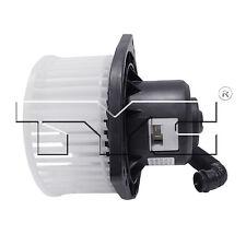 TYC 700046 HVAC Blower Motor