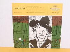 """SINGLE 7"""" - LEO SLEZAK - WAGNER - LOHENGRIN - DIE MEISTERSINGER VON NÜRNBERG"""