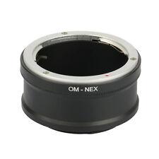 OM-NEX Adapter Ring for Olympus OM Lens to Sony NEX3 NEX5 5N 5R NEX6 NEX7 NEXC3