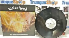 MOTORHEAD NO SLEEP TIL HAMMERSMITH  LP