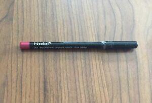 NABI Lip Liner Pencil 1g - L47 BRIGHT PINK - NEW