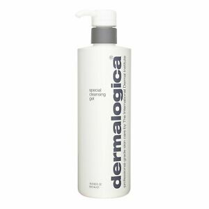 1 PC Dermalogica Special Cleansing Gel 500ml Skincare Cleansers All Skin Types