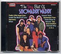 Showaddywaddy Very best of (16 tracks, 1987, EUROPA) [CD]