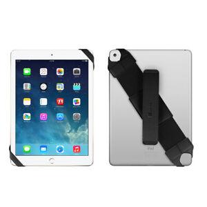 Universal Tablet Hand Strap Holder 360 Degrees Swivel Handle Grip Elastic Belt