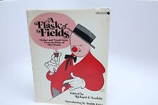 A Flask of Fields: Verbal and Visual Gems From the Films