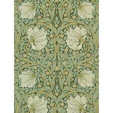 William Morris Pimpernel Arts Craft Pattern Design Huge Wall Art Poster Print