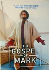:THE GOSPEL OF MARK (DVD, 2017) - The First - Ever, WORD for WORD adaptation