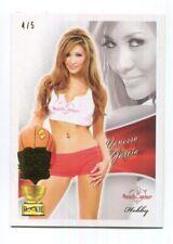 Benchwarmer 25 Years Vanessa Garcia