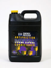 ENERGY RELEASE Antifriction Metal Conditioner 1 Gallon ER Engine Treatment Plus