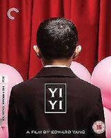 Yi Yi - Criterion Colección Blu-Ray Nuevo Blu-Ray (CC1993BDUK)